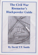 Civil War Black Powder Book