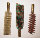 Brushes for Muskets or Revolvers