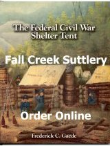 Shelter Tent Book